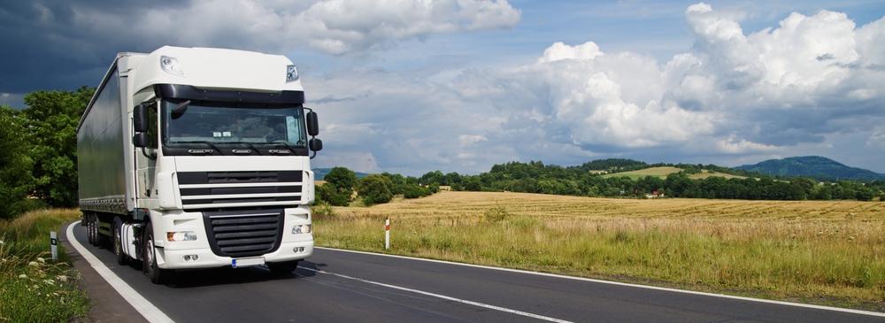 Autotrasporti camion bilico Transpiave